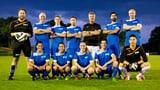 Futebol Total: Marco Schällibaum trainiert mit Team Italien (Artikel enthält Bildergalerie)