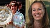 Was weiss die «Swiss Miss» noch von ihrem Wimbledon-Triumph? (Artikel enthält Video)