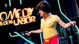 Video «Regula Esposito als Helga Schneider» abspielen