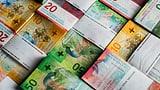 Baselbieter Kantonsangestellte erhalten mehr Lohn (Artikel enthält Audio)