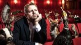 Video «Das Geheimnis des Einhorns: Gabriel Vetter macht eine Entdeckung» abspielen