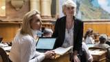 Schweizer Medien berichten nicht klischiert über Politikerinnen (Artikel enthält Audio)