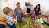 Video «Babykommunikation – Zeichen für Worte» abspielen
