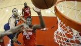 Capelas Rockets stellen gegen Utah auf 3:0