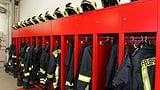 Leihen statt kaufen: Feuerwehren sollen gleiche Kleidung tragen  (Artikel enthält Audio)