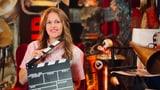 Kathrin Hönegger sendet ab Donnerstag live vom grünen Teppich (Artikel enthält Video)