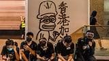 Hunderte chinesische Nutzerkonten gesperrt (Artikel enthält Audio)