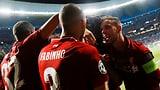 Liverpool vor der Rückkehr an den Ort des grossen Triumphes (Artikel enthält Video)