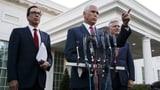USA fordern von Türkei sofortige Waffenruhe (Artikel enthält Audio)