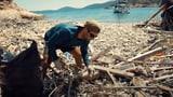 Wie Abfall aus der Schweiz im Meer landet