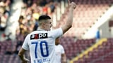 Es ist wieder los gegangen: FCZ gegen Vaduz in Torlaune