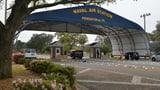 FBI stuft Angriff auf Militärbasis als Terrorakt ein (Artikel enthält Video)