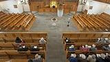 Schweizer kehren den Landeskirchen den Rücken – ist das schlimm? (Artikel enthält Audio)