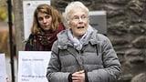 Anni Lanz – die älteste Schlepperin der Schweiz (Artikel enthält Video)