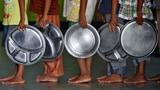 Ziel verfehlt: Der Hunger bleibt (Artikel enthält Audio)