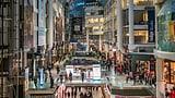 Die bizarre Welt der Konsumtempel  (Artikel enthält Audio)