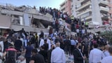 Starkes Erdbeben fordert vierzehn Tote in der Türkei (Artikel enthält Video)