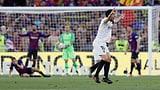 Valencia düpiert Barça und holt sich die Copa del Rey