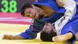 Grossklaus an der Judo-WM ohne Glück