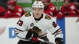 Kurashev verpatzt mit Chicago den Auftakt