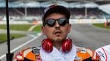 Nach 68 GP-Siegen: Jorge Lorenzo hört auf