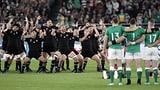 Neuseeland folgt England mit Gala in die Halbfinals