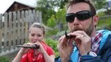 Video ««SRF bi de Lüt – Wunderland» (6) vom 21.06.2013» abspielen