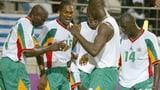 Als das kleine Senegal Weltmeister Frankreich austanzte (Artikel enthält Video)