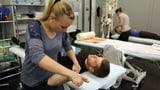 Berufsbild: Physiotherapeutin FH (BSc) (Artikel enthält Video)