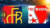 Video «Fussball: Basel - Sion» abspielen