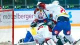 HC Lugano reduziert Engagement bei Ticino Rockets