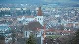 Die Stadt Thun weiss jetzt, wie sie wachsen will (Artikel enthält Audio)