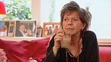 Video «Connie Palmens erschütternde Abschiede von ihren Lebenspartnern» abspielen