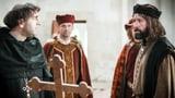 Video «Die Schlacht am Morgarten - Werner Stauffacher» abspielen