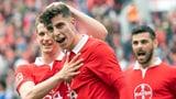 Havertz als Leverkusens Hoffnungsträger (Artikel enthält Audio)