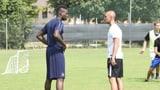 Balotelli schliesst sich Aufsteiger Brescia an