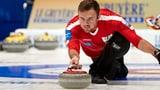 Zweiter Sieg der Schweizer Curler an der EM (Artikel enthält Video)