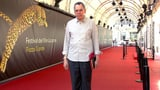 Video «Maestro am roten Teppich: Lucius Barre überlässt nichts dem Zufall» abspielen