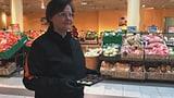 Miese Arbeitsverträge für Degustations-Personal der Migros (Artikel enthält Video)