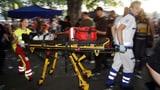 Schusssichere Westen für Zürcher Sanitäter