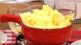 Mini-Käsefondue-Set für zwei (Artikel enthält Video)