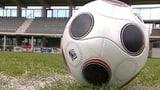 Video «Woher kommt der Fussball?» abspielen