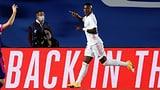 Real siegt erneut knapp – Atalanta und Inter souverän