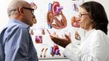 Video «Kompetent als Patient – Was kann ich meinen Arzt fragen?» abspielen