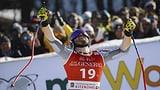 Jansrud gewinnt erstmals den Super-G in Kitzbühel (Artikel enthält Video)