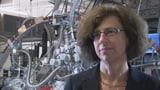 Video «Serie: «Frauen in Männerdomänen» – Die Physikerin (1/5)» abspielen
