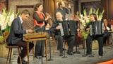 Video «Klezmer Plus mit Nicolas Senn» abspielen