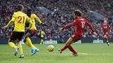 Liverpool bezwingt Watford ohne zu glänzen