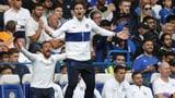 Lampards Chelsea gelingt Befreiungsschlag nicht