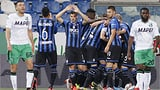 Freuler schafft es mit Atalanta in die Champions League (Artikel enthält Video)